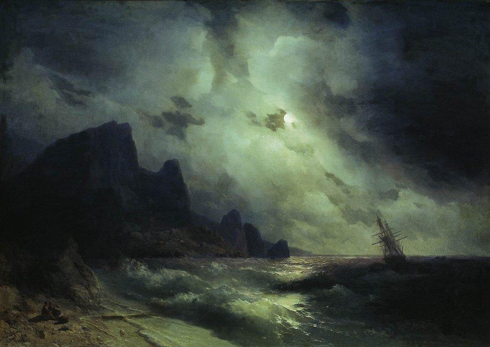 море 1864