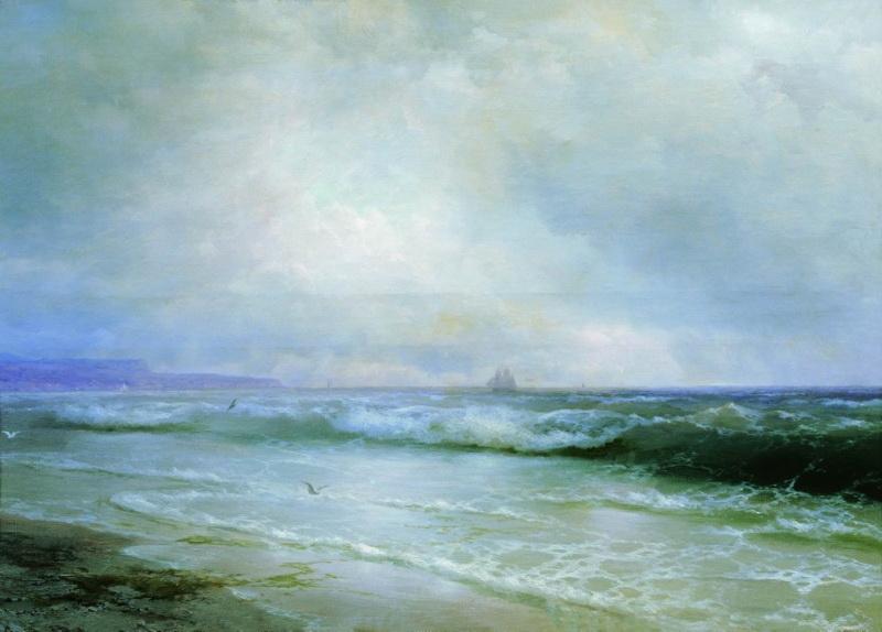 прибой 1893
