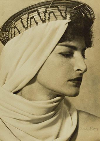 man-ray-juliet-with-headdress-1940